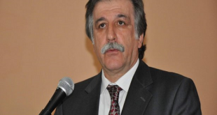 Prof. Dr. Hasan Fahrettin Keleştemur