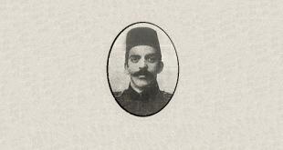 Dr. Mehmet Halit Şazi Kösemihal
