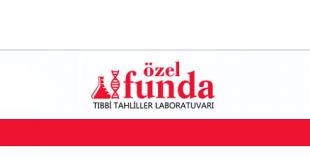 Funda Tıbbi Tahliller Laboratuvarı