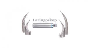 Laringoskop