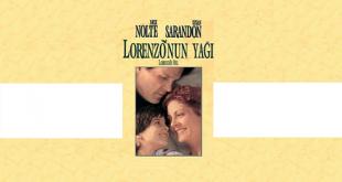 Lorenzo'nun Yağı
