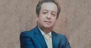 Op. Dr. Muharrem Murat Yıldız