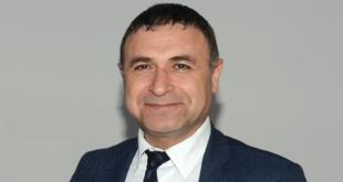 Prof. Dr. Halis Dokgöz