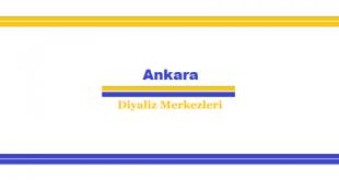 Ankara Diyaliz Merkezleri