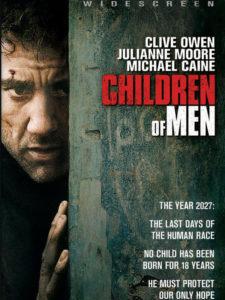 Son Umut - Children of Men - 2006