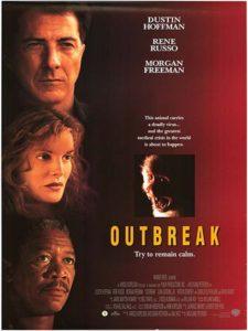 Tehdit - Outbreak - 1995