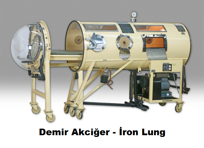 İron Lung