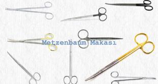 Metzenbaum Makası