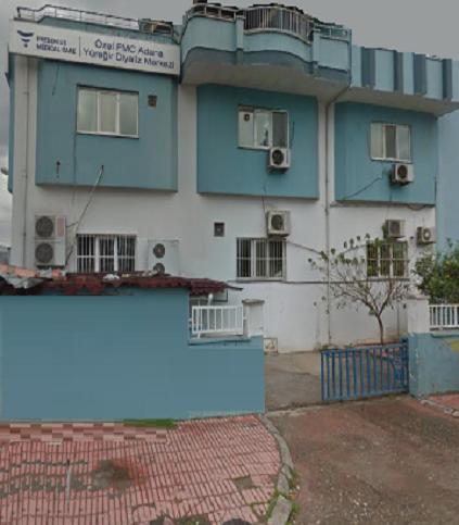 FMC Yüreğir Diyaliz Merkezi