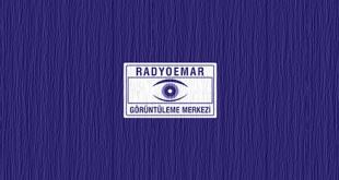 Radyoemar Görüntüleme Merkezi