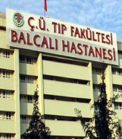 Balcalı Hastanesi Diyaliz Merkezi