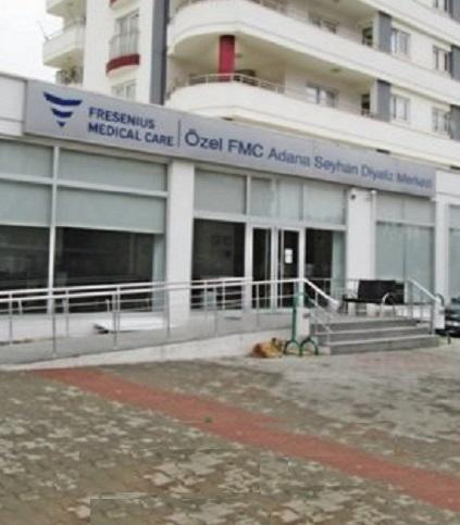 FMC Seyhan Diyaliz Merkezi