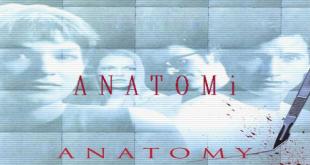 Anatomi - Anatomy
