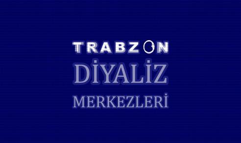 Trabzon-Diyaliz-Merkezleri