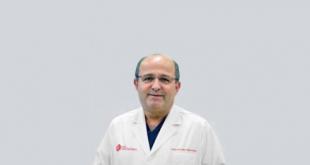 Prof. Dr. Azmi Hamzaoğlu
