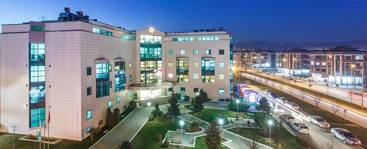 Paşa Alanı Sevgi Hastanesi