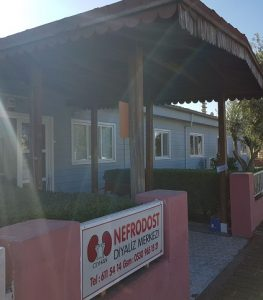 Ceyhan Nefrodost Diyaliz Merkezi