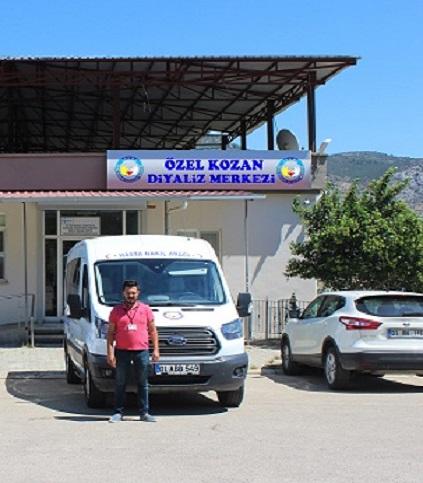 Adana Kozan Diyaliz Merkezleri