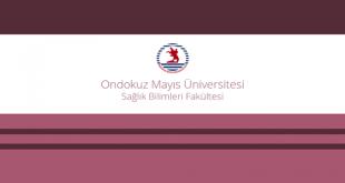 Ondokuz Mayıs Üniversitesi Sağlık Bilimleri Fakültesi