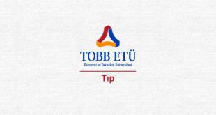 TOBB Ekonomi ve Teknoloji Üniversitesi Tıp Fakültesi