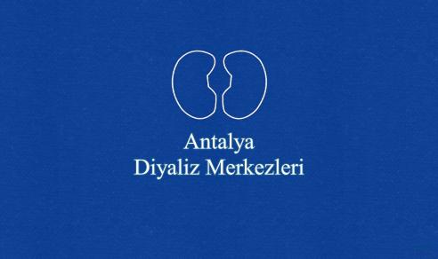 Antalya Diyaliz Merkezleri