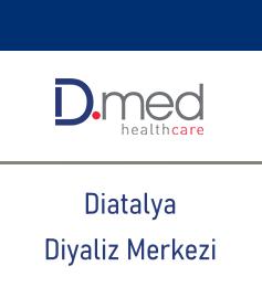 DMED Diatalya Diyaliz Merkezi