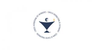 Uluslararası Hemşireler Konseyi