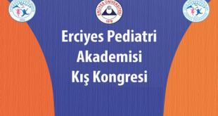 Erciyes Pediatri Akademisi Kış Kongresi