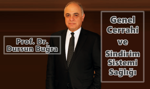 Prof. Dr. Dursun Buğra