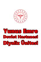 Yunus Emre Devlet Hastanesi Diyaliz Ünitesi