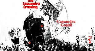 Cassandra Geçidi