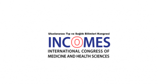 Uluslararası Tıp ve Sağlık Bilimleri Kongresi