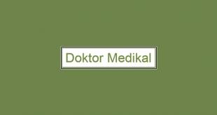 Doktor Medikal