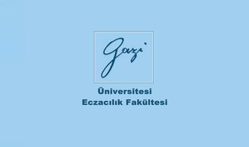 Gazi Üniversitesi Eczacılık Fakültesi
