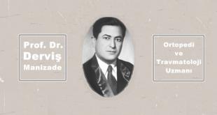 Prof. Dr. Derviş Manizade