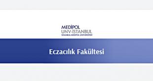 Medipol Üniversitesi Eczacılık Fakültesi