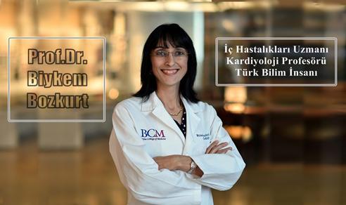 Prof. Dr. Biykem Bozkurt