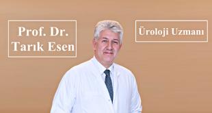 Prof. Dr. Tarık Esen