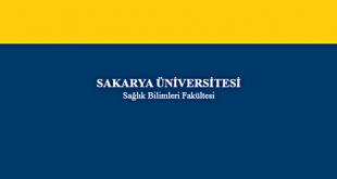 Sakarya Üniversitesi Sağlık Bilimleri Fakültesi