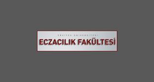 Erciyes Üniversitesi Eczacılık Fakültesi
