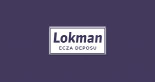 Lokman Ecza Deposu