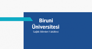 Biruni Üniversitesi Sağlık Bilimleri Fakültesi