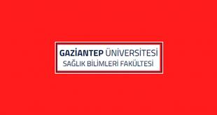 Gaziantep Üniversitesi Sağlık Bilimleri Fakültesi
