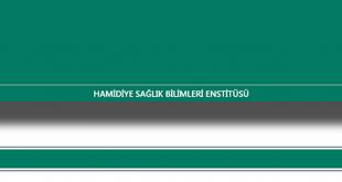 Hamidiye Sağlık Bilimleri Enstitüsü