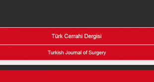 Türk Cerrahi Dergisi