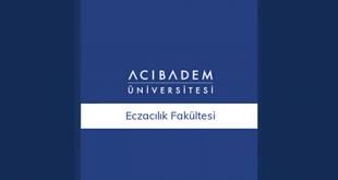 Acıbadem Üniversitesi Eczacılık Fakültesi