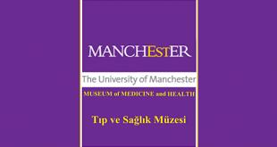 Manchester Üniversitesi Tıp ve Sağlık Müzesi