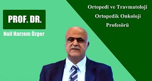 Prof. Dr. Nail Harzem Özger