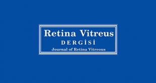 Retina Vitreus Dergisi